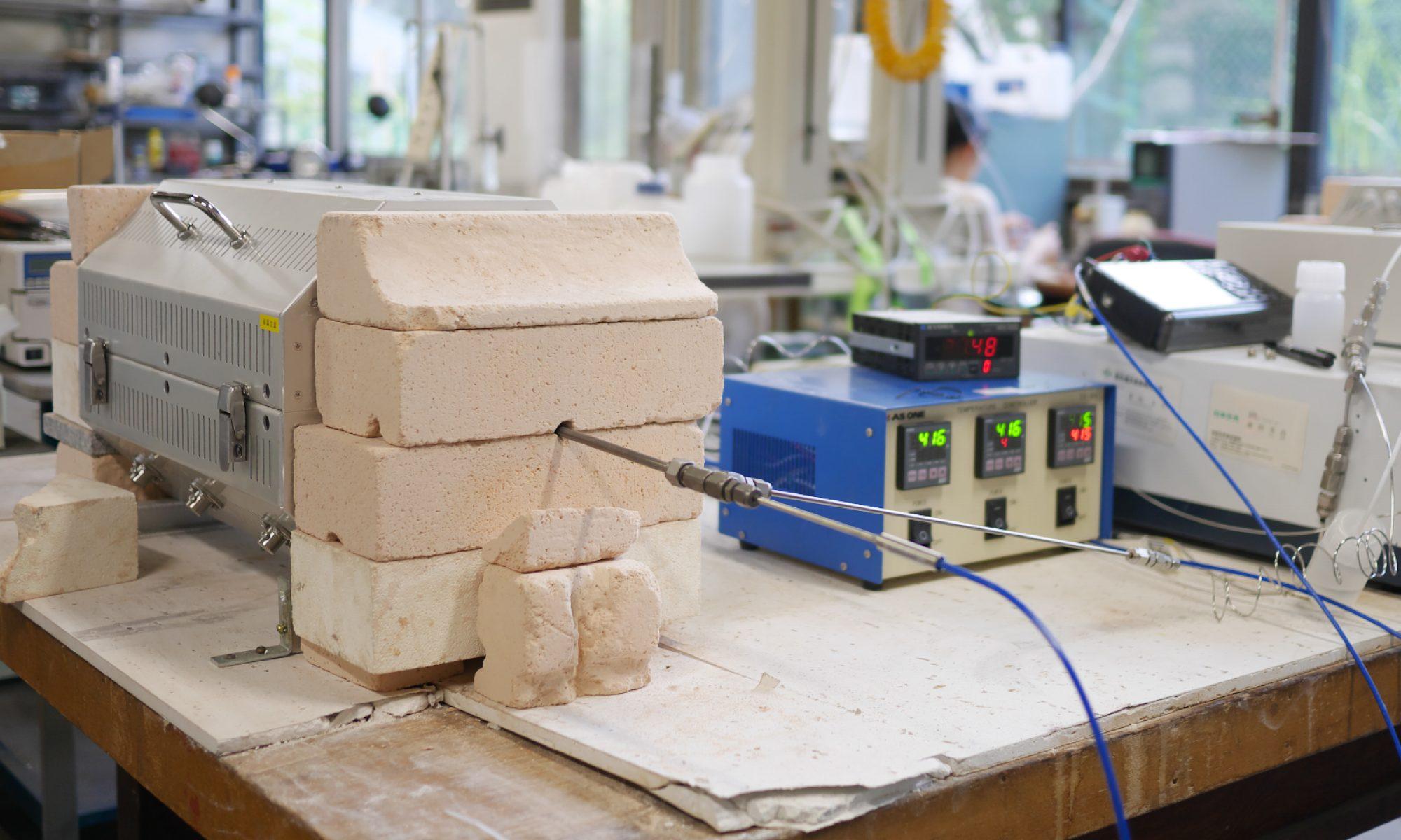 Tsuchiya & Okamoto Lab.